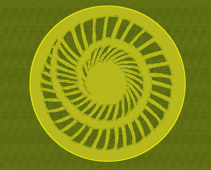 Crop Circle/3