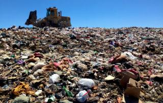 waste dumps