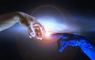 AI and the divine