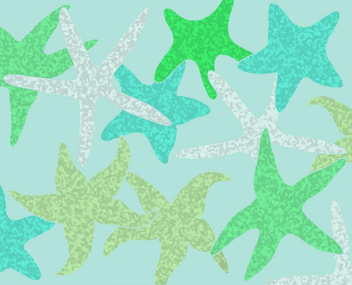 Dancing Starfish/4